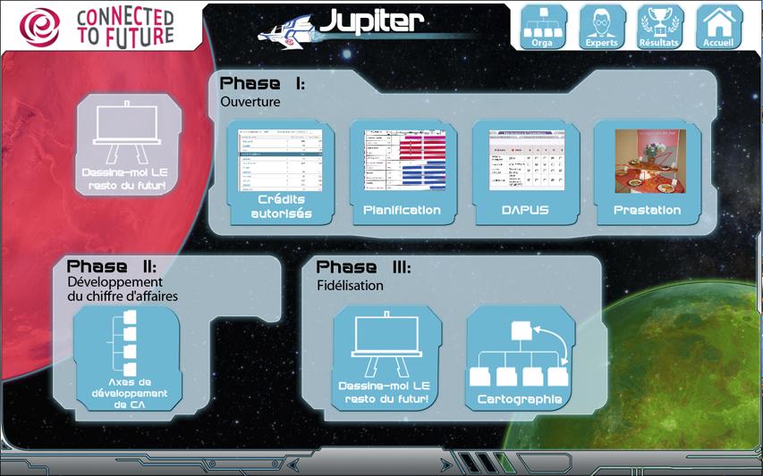 Diseño de Interfaz UI Senior Game (Elior)