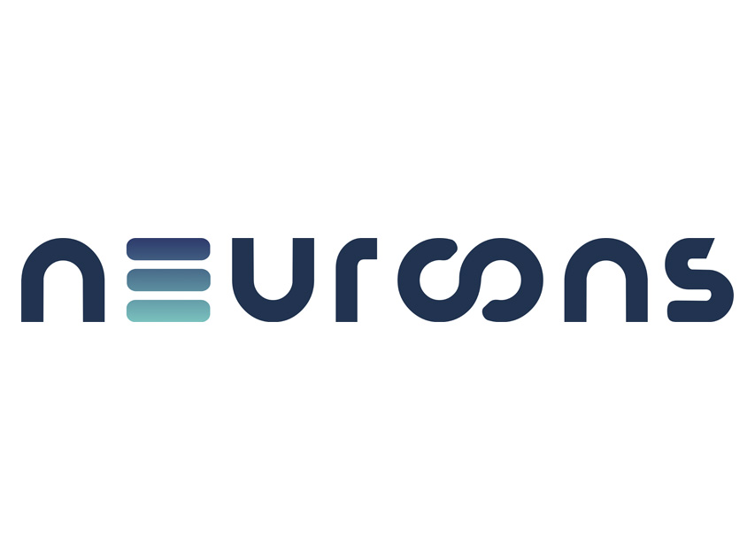 Diseño de marca (neuroons)