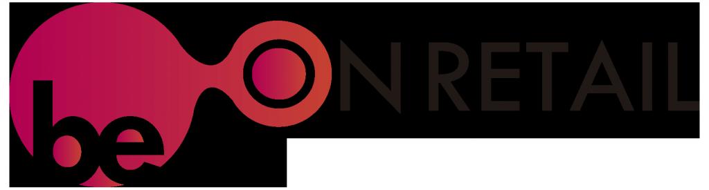 Be On retail logo